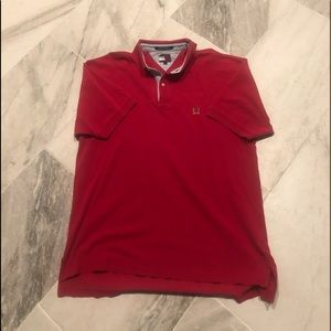 Tommy Hilfiger vintage large polo.